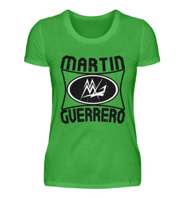Martin Guerrero Oval - Damenshirt-2468