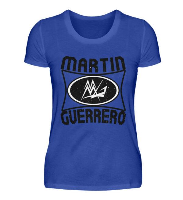 Martin Guerrero Oval - Damenshirt-2496