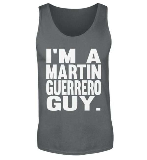 Martin Guerrero Guy Tanktop - Herren Tanktop-70