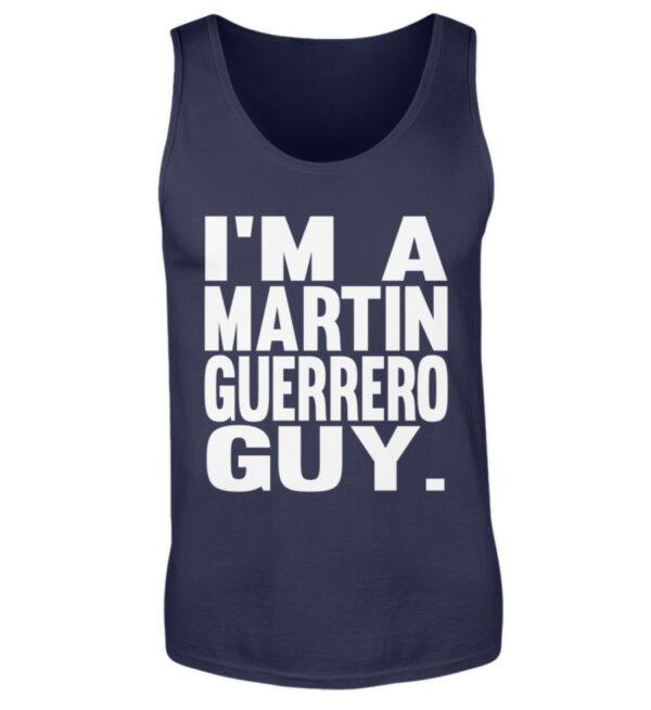 Martin Guerrero Guy Tanktop - Herren Tanktop-198