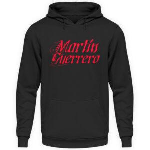 Martin Guerrero Latino - Unisex Kapuzenpullover Hoodie-1624