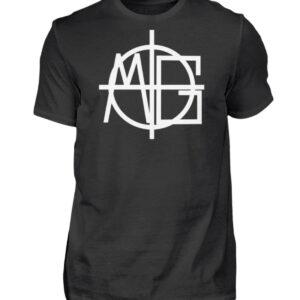 MG Target Shirt - Herren Shirt-16
