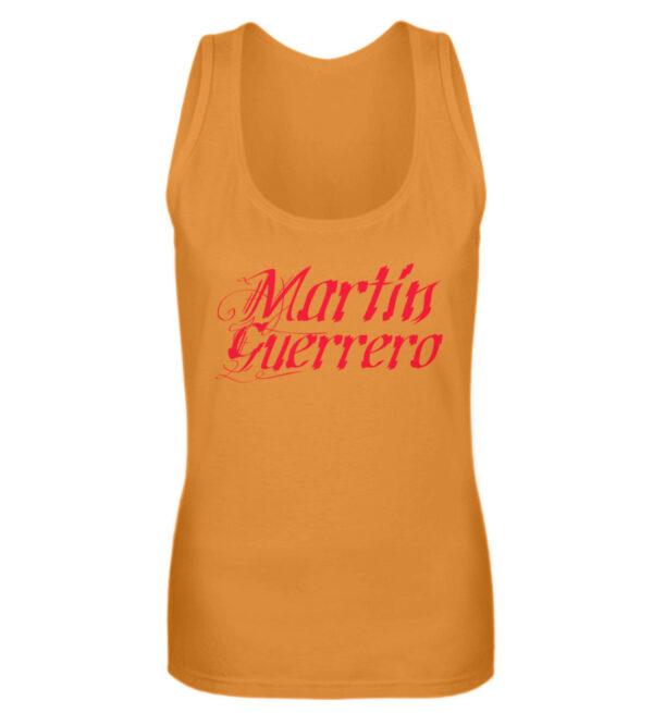 Martin Guerrero Latino - Frauen Tanktop-20