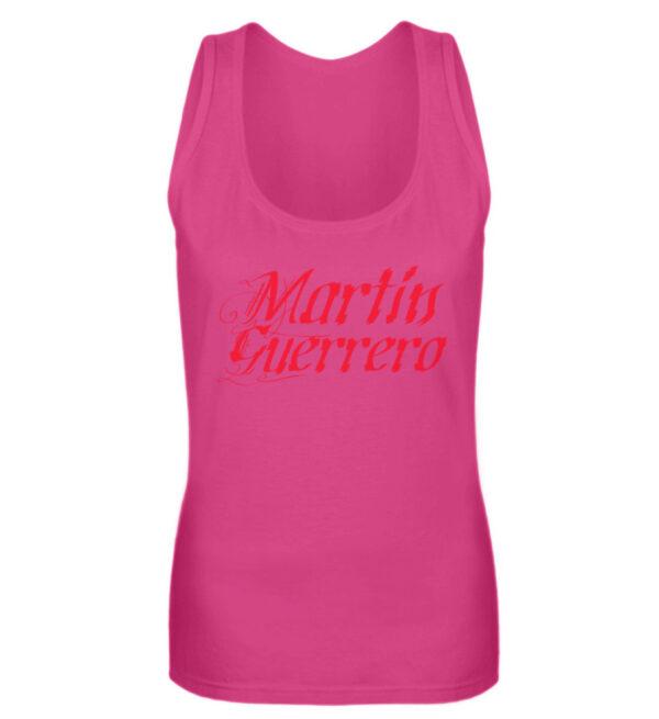 Martin Guerrero Latino - Frauen Tanktop-28