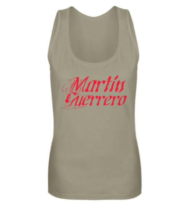 Martin Guerrero Latino - Frauen Tanktop-651
