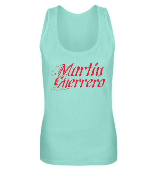 Martin Guerrero Latino - Frauen Tanktop-657