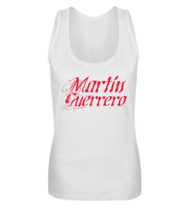 Martin Guerrero Latino - Frauen Tanktop-3
