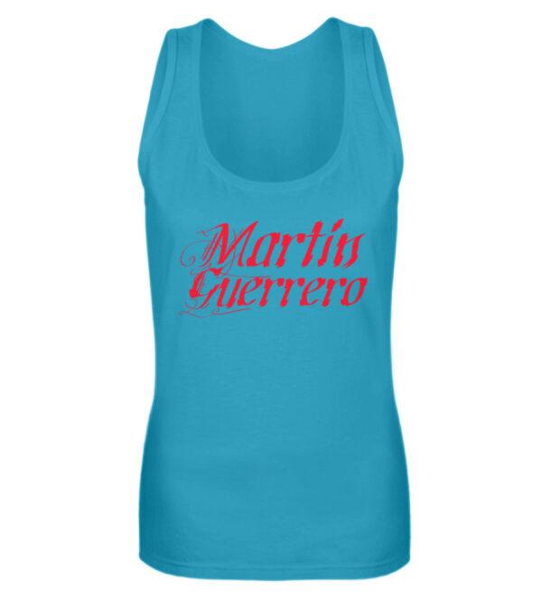 Martin Guerrero Latino - Frauen Tanktop-3175