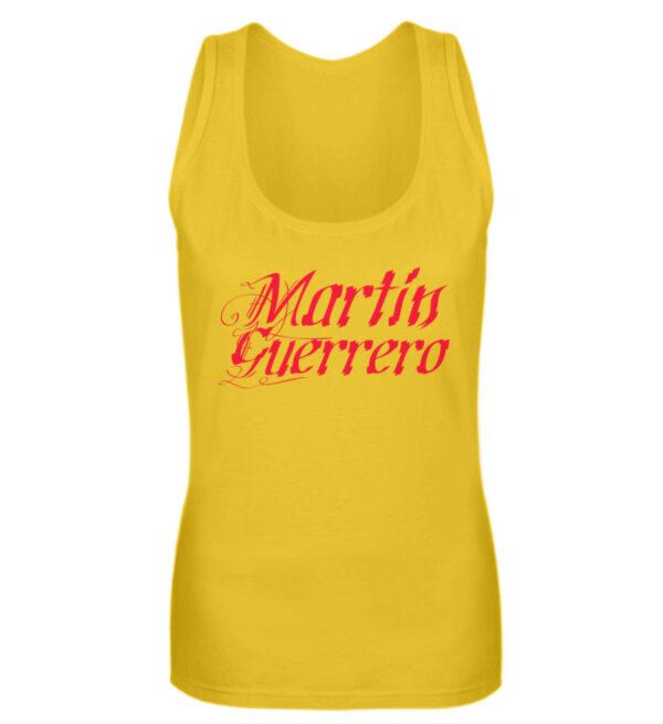 Martin Guerrero Latino - Frauen Tanktop-3201