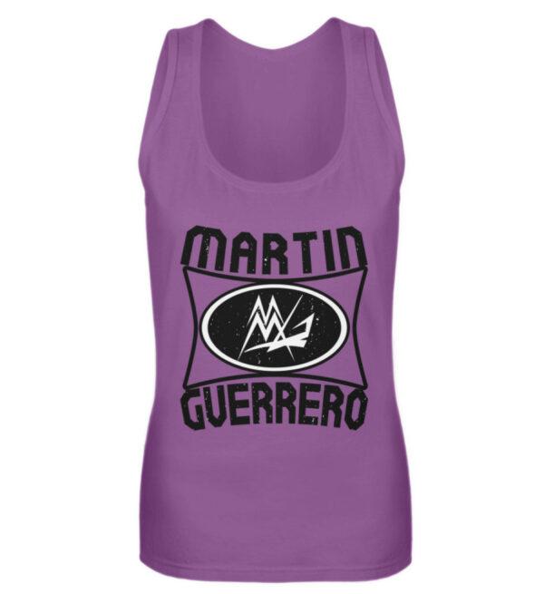 Martin Guerrero Oval - Frauen Tanktop-31