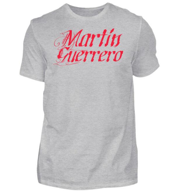 Martin Guerrero Latino - Herren Shirt-17