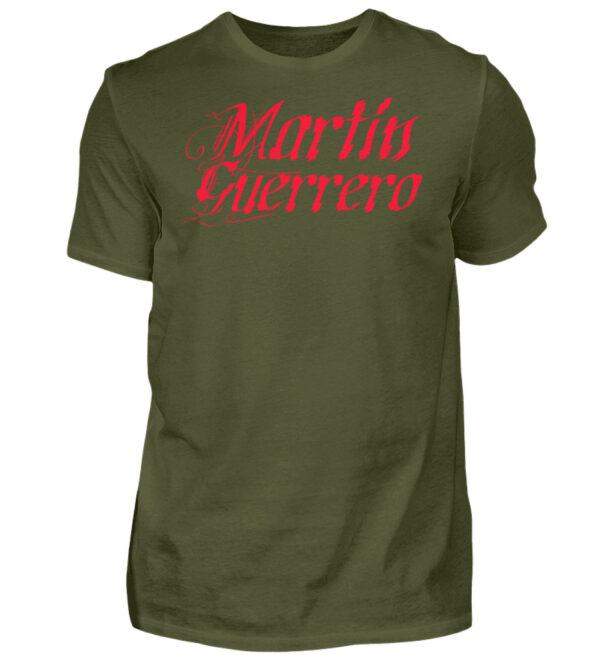 Martin Guerrero Latino - Herren Shirt-1109
