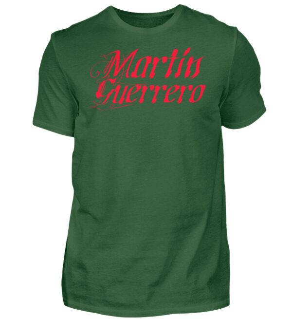 Martin Guerrero Latino - Herren Shirt-833