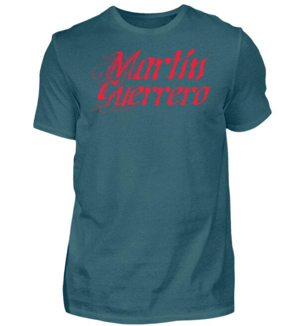 Martin Guerrero Latino - Herren Shirt-1096