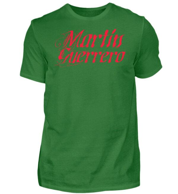 Martin Guerrero Latino - Herren Shirt-718