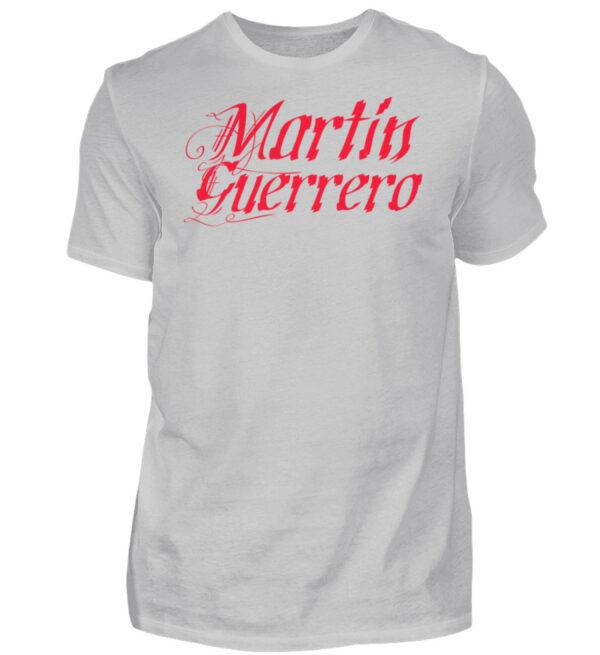 Martin Guerrero Latino - Herren Shirt-1157