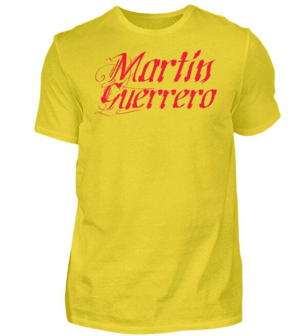 Martin Guerrero Latino - Herren Shirt-1102