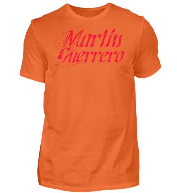 Martin Guerrero Latino - Herren Shirt-1692
