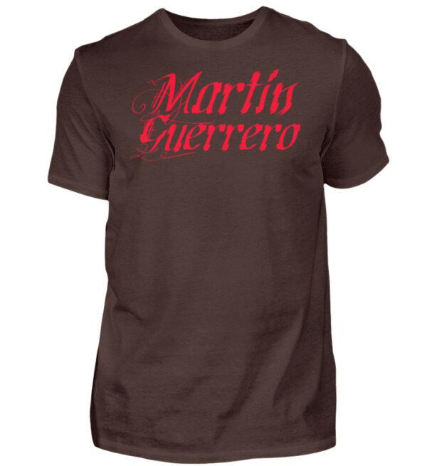 Martin Guerrero Latino - Herren Shirt-1074