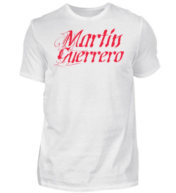 Martin Guerrero Latino - Herren Shirt-3
