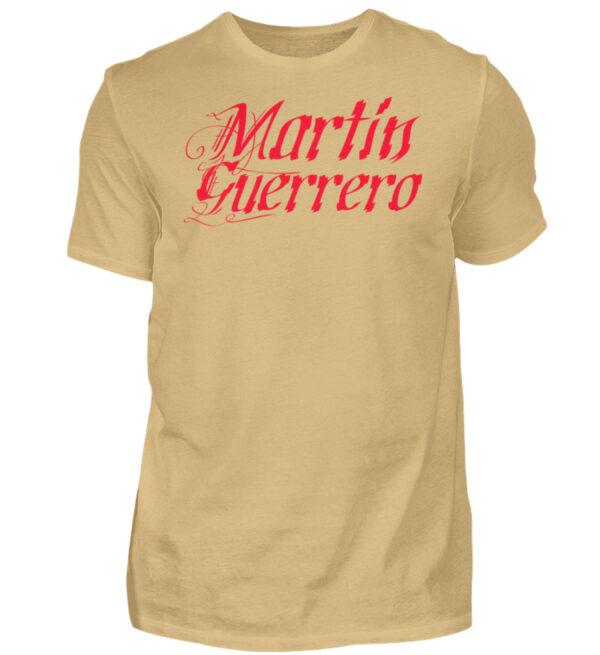 Martin Guerrero Latino - Herren Shirt-224