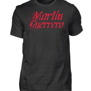 Martin Guerrero Latino - Herren Shirt-16