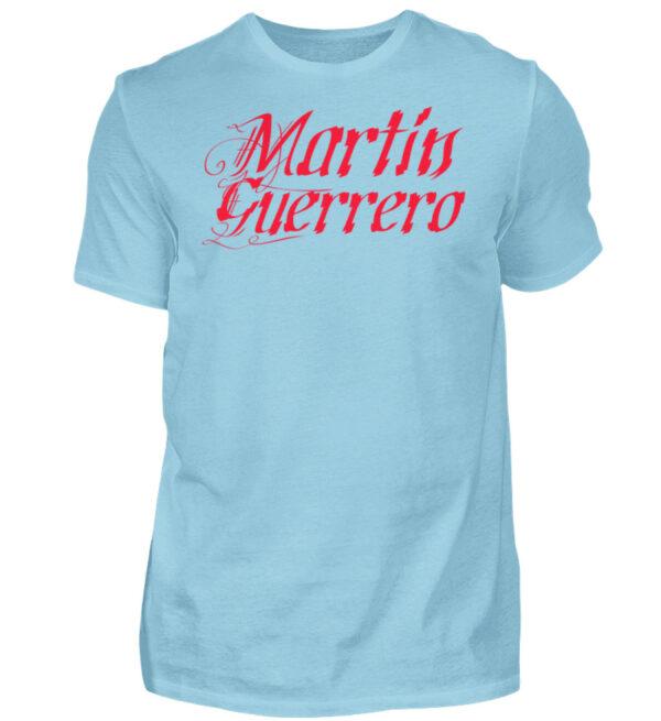 Martin Guerrero Latino - Herren Shirt-674