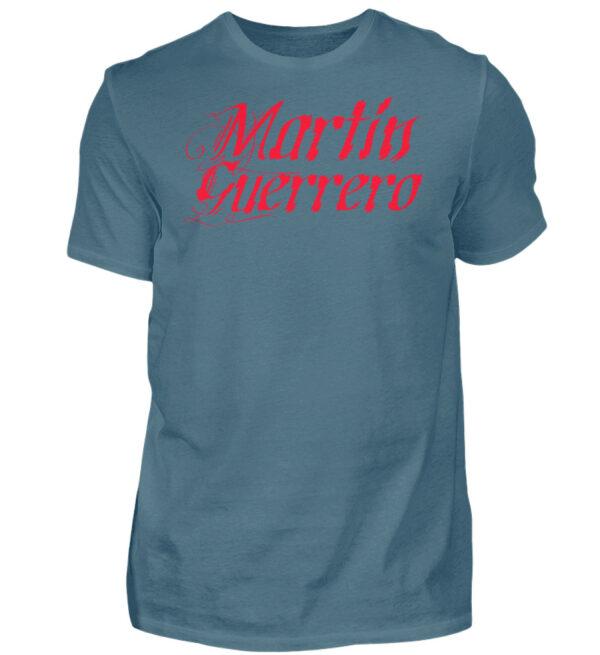 Martin Guerrero Latino - Herren Shirt-1230