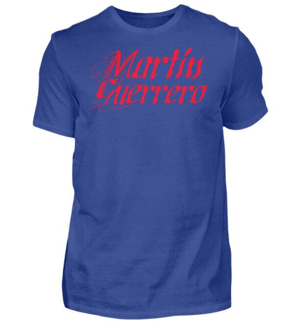 Martin Guerrero Latino - Herren Shirt-668