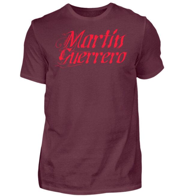 Martin Guerrero Latino - Herren Shirt-839