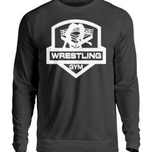Wrestling Gym Sweatshirt - Unisex Pullover-1624