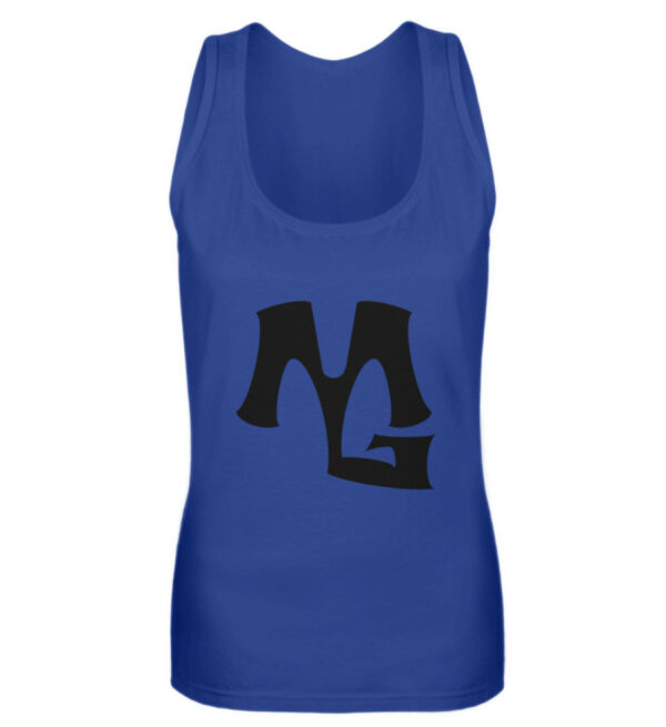 MG Muscle - Frauen Tanktop-27