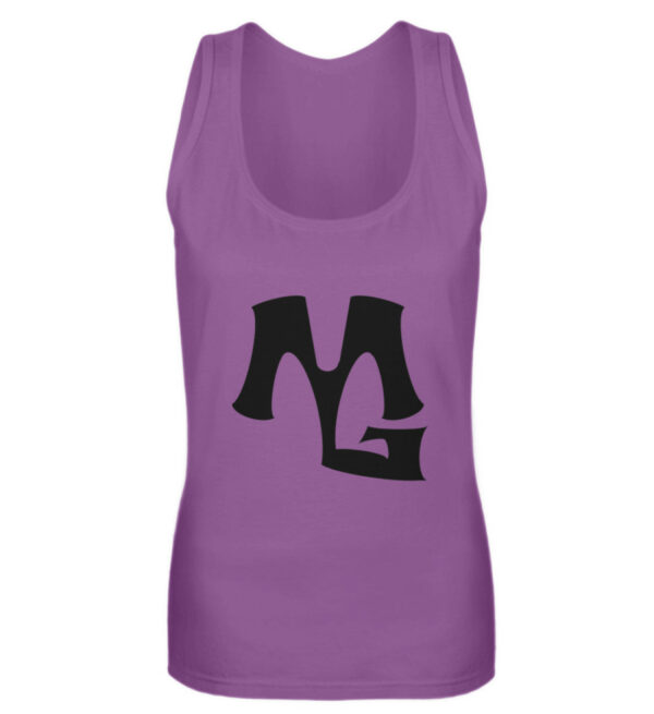 MG Muscle - Frauen Tanktop-31