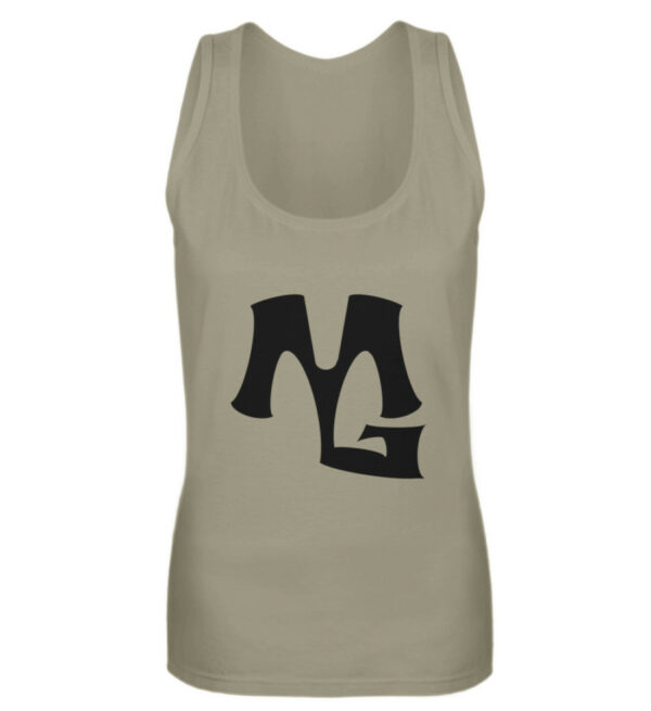 MG Muscle - Frauen Tanktop-651