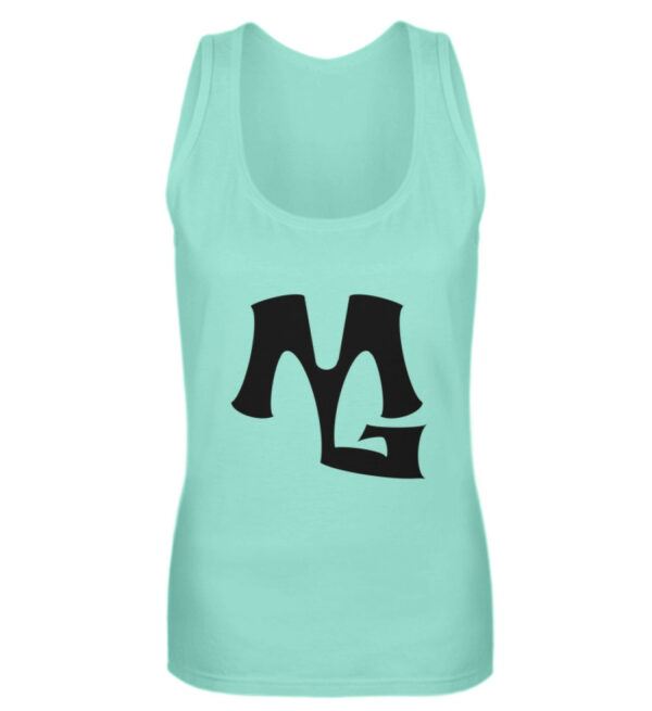 MG Muscle - Frauen Tanktop-657