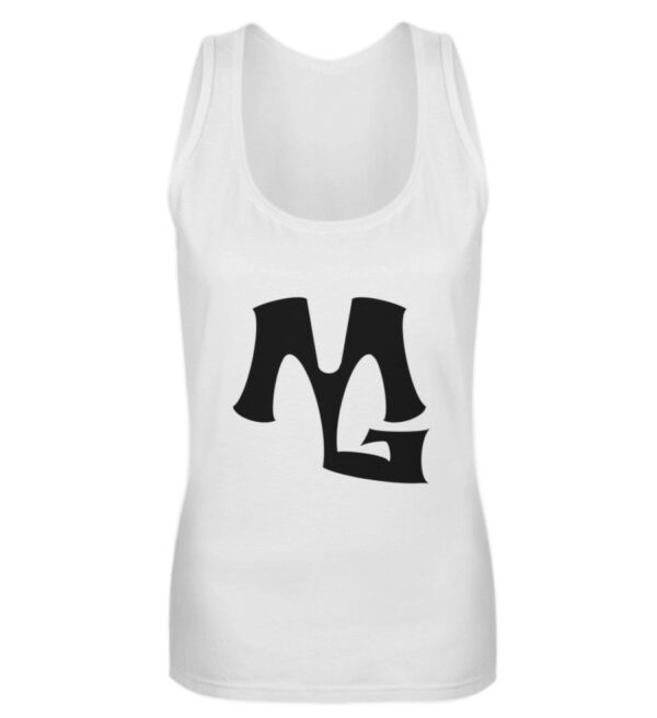 MG Muscle - Frauen Tanktop-3