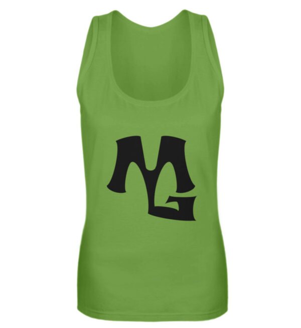 MG Muscle - Frauen Tanktop-1646