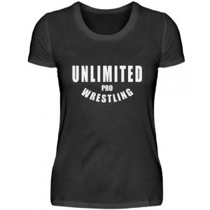 Unlimited PRO - Damenshirt-16