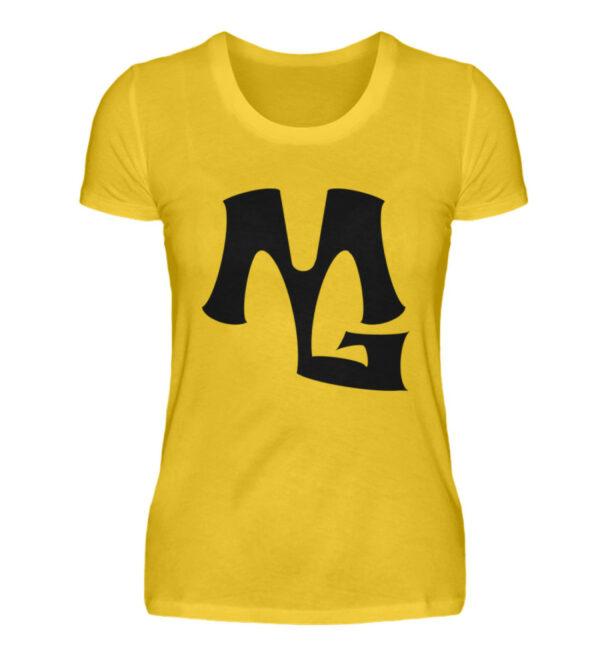 MG Muscle Girlie - Damenshirt-3201