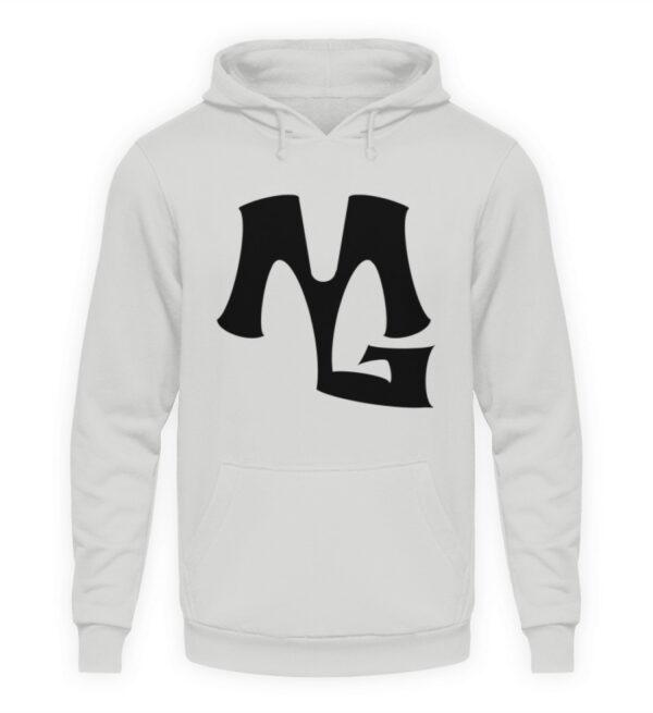 MG Muscle Hoodie - Unisex Kapuzenpullover Hoodie-23