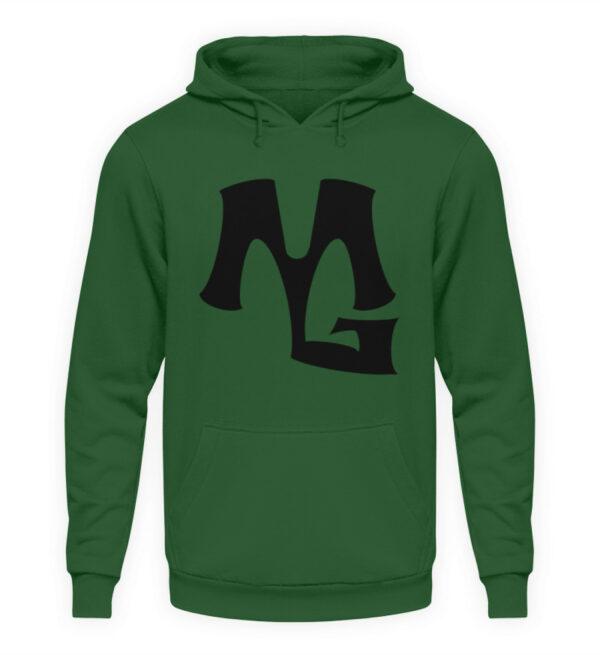 MG Muscle Hoodie - Unisex Kapuzenpullover Hoodie-833