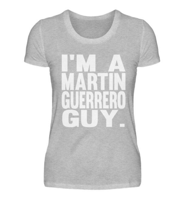 Martin Guerrero Guy Girlie - Damenshirt-17
