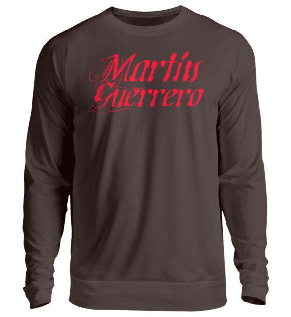 Martin Guerrero Latino Sweatshirt - Unisex Pullover-1604