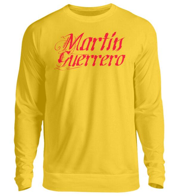 Martin Guerrero Latino Sweatshirt - Unisex Pullover-1774