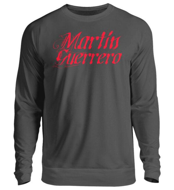 Martin Guerrero Latino Sweatshirt - Unisex Pullover-1768