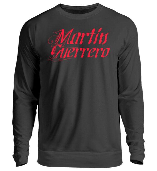 Martin Guerrero Latino Sweatshirt - Unisex Pullover-1624
