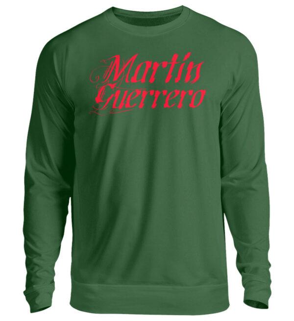 Martin Guerrero Latino Sweatshirt - Unisex Pullover-833