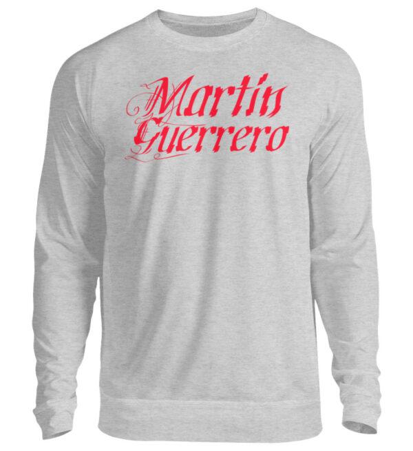 Martin Guerrero Latino Sweatshirt - Unisex Pullover-17