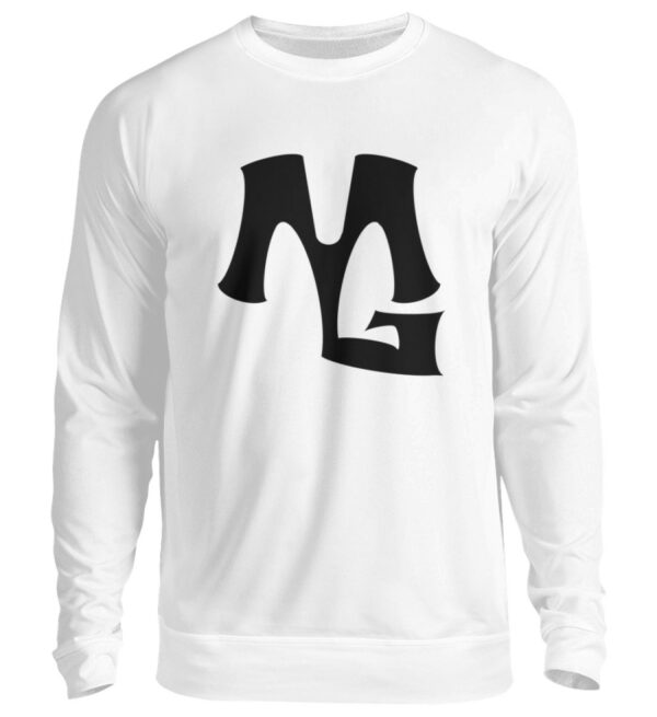 MG Muscle Sweatshirt - Unisex Pullover-1478