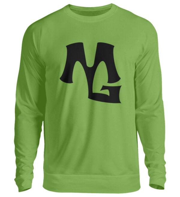 MG Muscle Sweatshirt - Unisex Pullover-1646